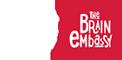 Brain Embassy Logo